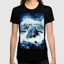 Frozen isolation T-shirt