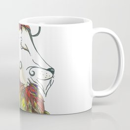 The Majesty of Mother Nature Coffee Mug
