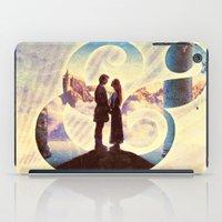 bride iPad Cases featuring Princess Bride by Emmy Winstead