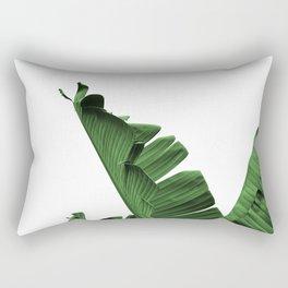 Banana Leaves, Rectangular Pillow