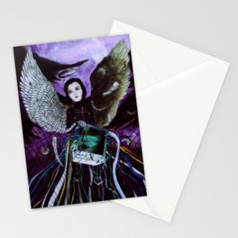 Another Angel Stationery Cards