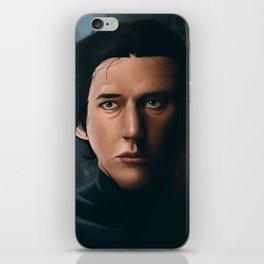 Kylo Ren iPhone Skin