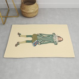 Outfit of Shakespeare Rug