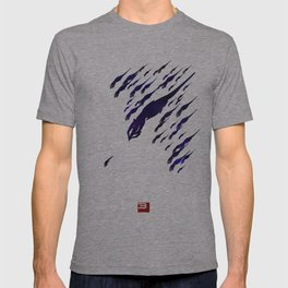 Mass Effect 3 (w/quote) T-shirt