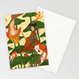 Play with me  Stationery Cards