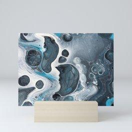 Swept Away-pt.III Mini Art Print