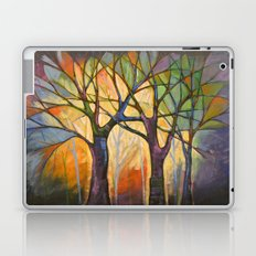 Sounds of the Forest Laptop & iPad Skin