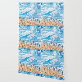 Outback Ridge Wallpaper