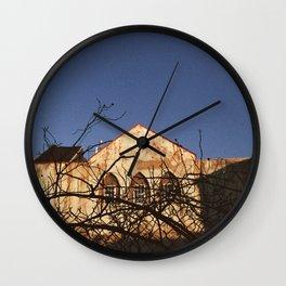 082//365 [v2] Wall Clock