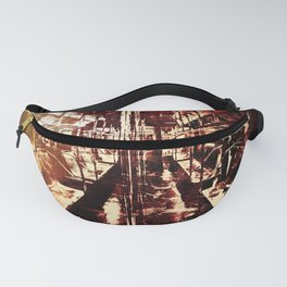 The Last Wagon Fanny Pack