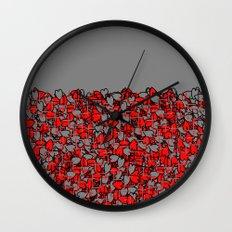 paradajz Wall Clock