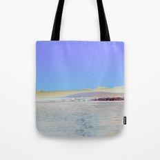 Chromascape 9: Geneva Tote Bag