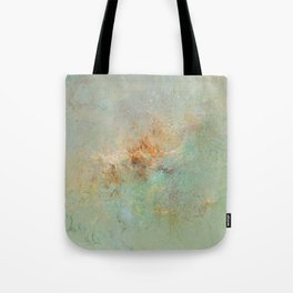 Swirl of Sand Tote Bag