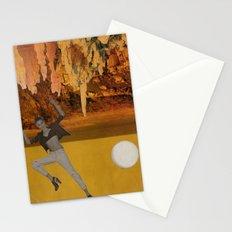 Desert Drop Stationery Cards