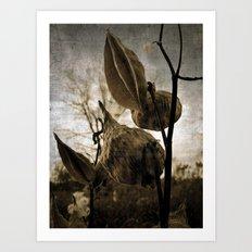 ecology {no.5 Art Print