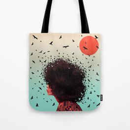 Erykah Tote Bag