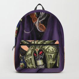 The Necromancer Backpack