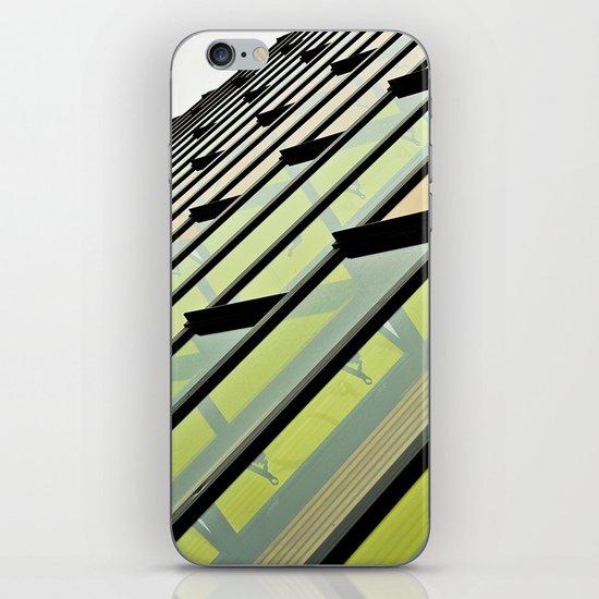 Vivid Windows iPhone & iPod Skin
