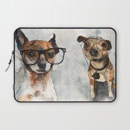 DOG #7 Laptop Sleeve