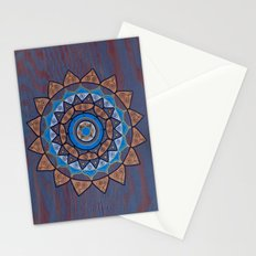 Sunset Cliffs Stationery Cards