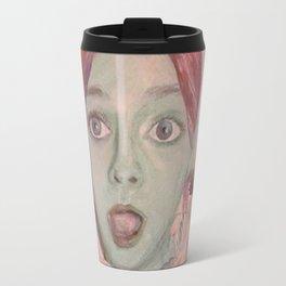 Kota Girl Travel Mug