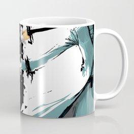 Dual Kurosaki Ichigo Coffee Mug