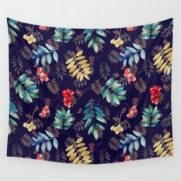 Rowanberry Wall Tapestry