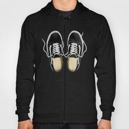 boy's sneakers stayhome Hoody
