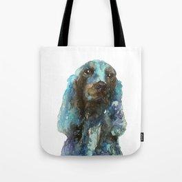 DOG#16 Tote Bag