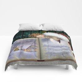 Gute Nacht Comforters