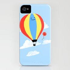 Balloon Buddies iPhone (4, 4s) Slim Case