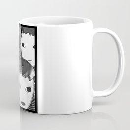 Revolver Coffee Mug