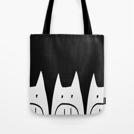pig-3 Tote Bag
