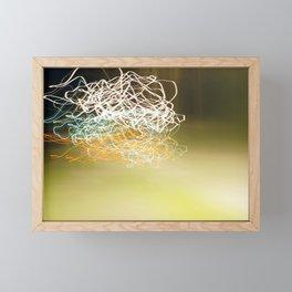 Event 3 Framed Mini Art Print