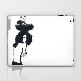 Traveling Panda Laptop & iPad Skin