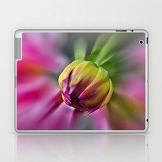 Flower in Bloom Laptop & iPad Skin