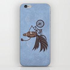 Tally-Ho! iPhone & iPod Skin