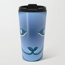 Lich-N-Seal Metal Travel Mug