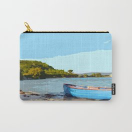 Isle of Scilly - Boat Carry-All Pouch