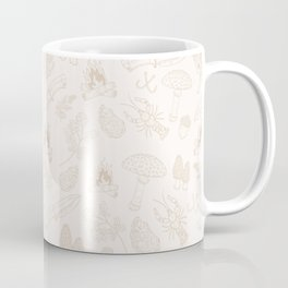 Nature Finds Coffee Mug