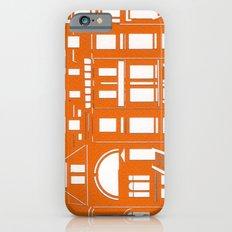 Brownstones iPhone 6s Slim Case
