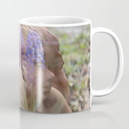 Tell me more Coffee Mug