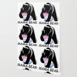 Mama Bear Bigender Wallpaper