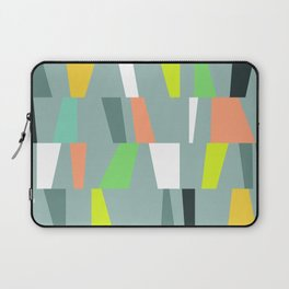 Modern Geometric 41 Laptop Sleeve