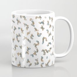 Molecule2 Coffee Mug