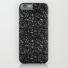 Black Diamond 01 iPhone 6s Slim Case