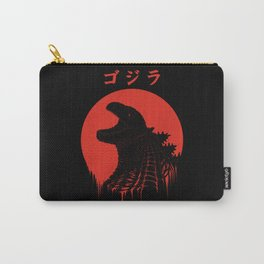 Kaiju Regeneration Carry-All Pouch