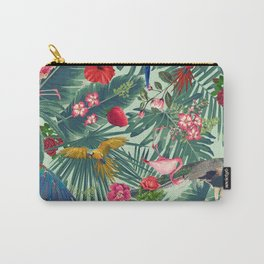 tropical fun nature Carry-All Pouch