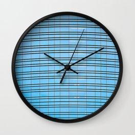 Obsessive Wall Clock
