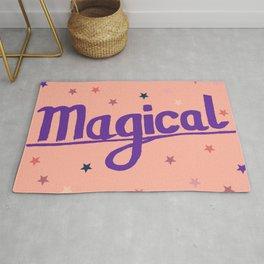 Magical! Rug